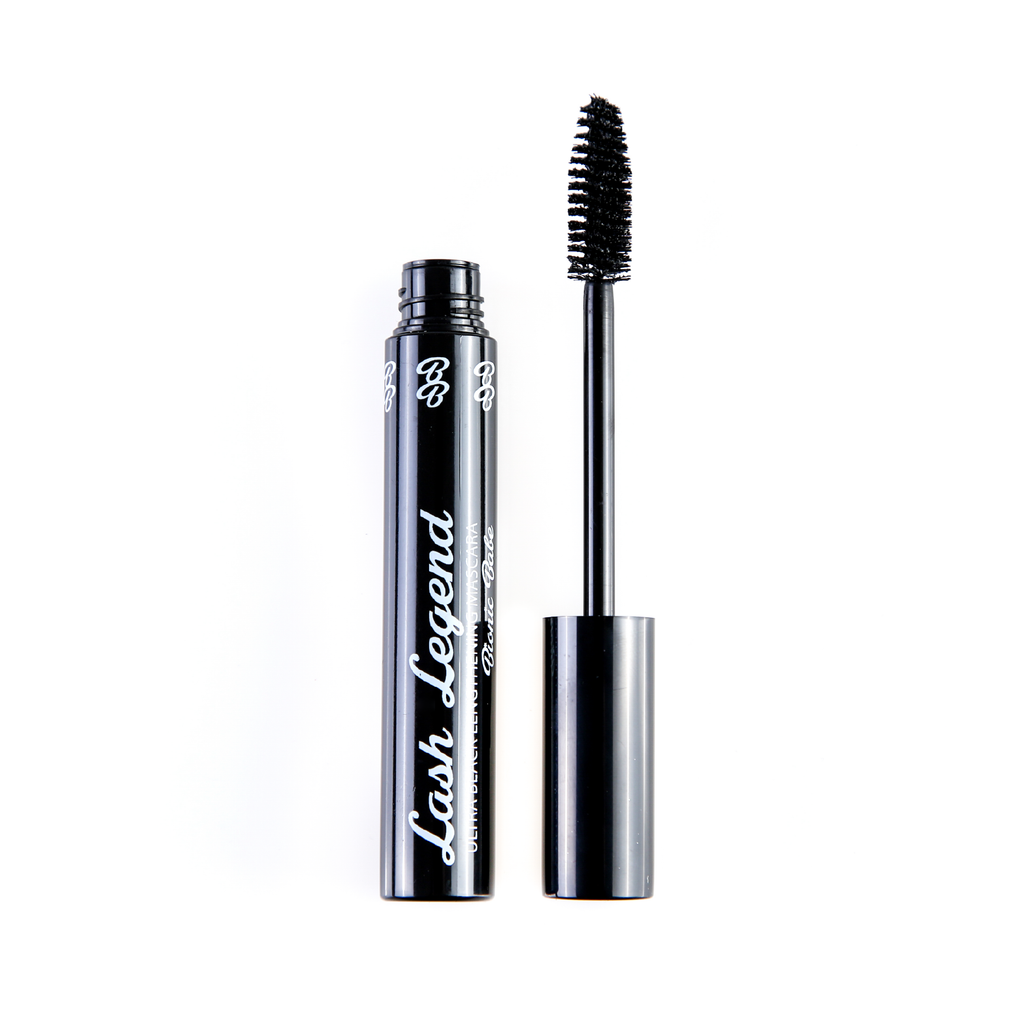 LASH LEGEND ULTRA BLACK LENGTHENING MASCARA 🧡