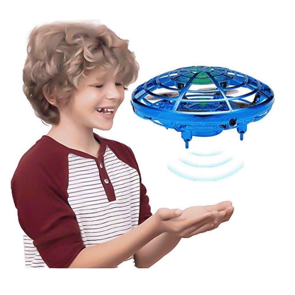 Hand Operated Drone Flying Toys