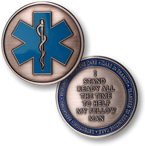 Northwest Territorial Mint Emergency Medical Services - Prevent4life