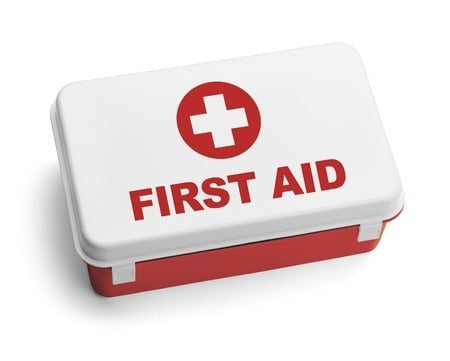 ASHI Basic First Aid Course