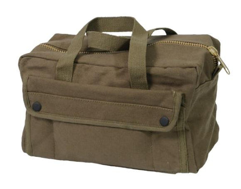 "Mechanic's Tool Bag - 11"" / 18"" - Surplus City"