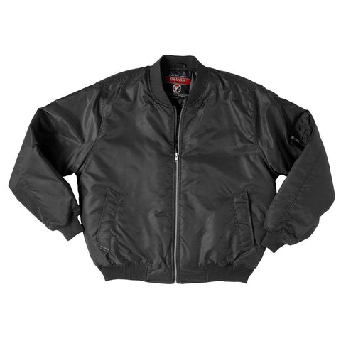 Flying Jacket - Black / Navy / Olive