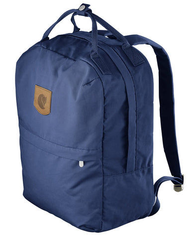 Fjällräven - Greenland Zip Large 24L Backpack - Blue / Black