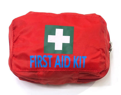 First Aid Pouch - 19cm x 15cm x 5cm - Surplus City