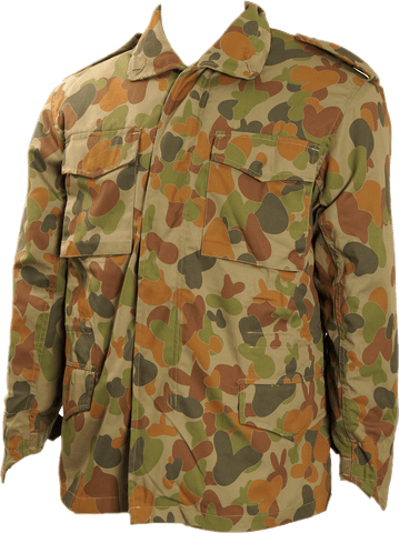 M-65 Field Jacket Auscam - Surplus City