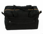 "Mechanic's Tool Bag - 11"" / 18"" - Black / Olive"