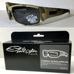 Smith Optics - Prospect Tactical Sunglasses - Multicam / Gray