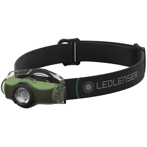 Led Lenser MH4 Outdoor Headlamp - Surplus City