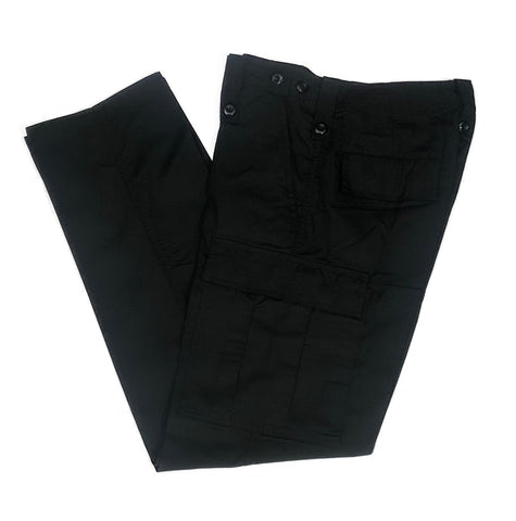 Security Trousers - 6 Pocket Rip Stop