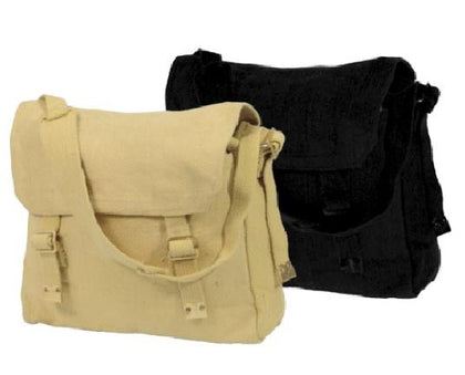 Webbing Shoulder Bag - Surplus City