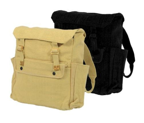 WP4 Webbing Backpack