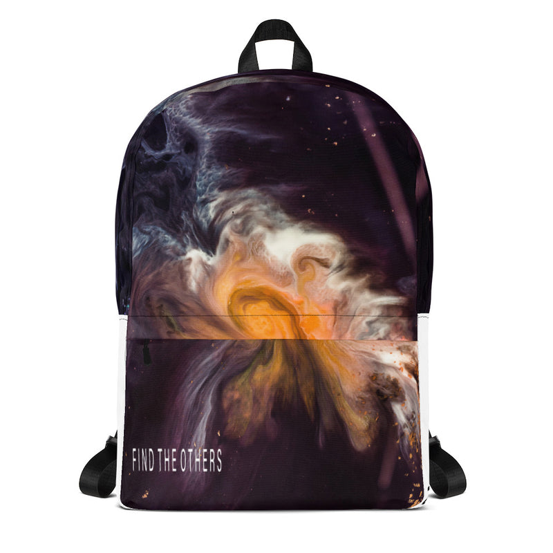 Cosmos: Backpack