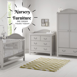Tips for Designing Your Nursery