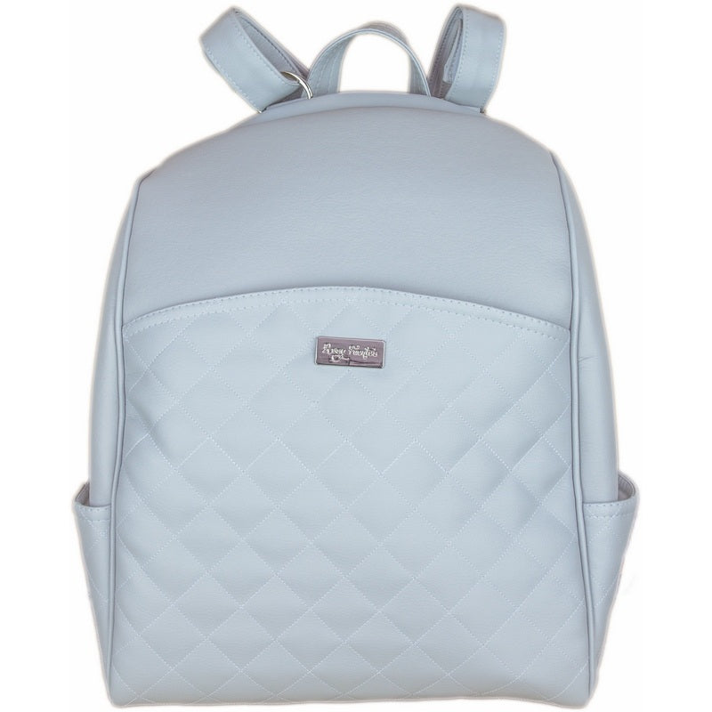 Rosy Fuentes Grey Backpack 29582