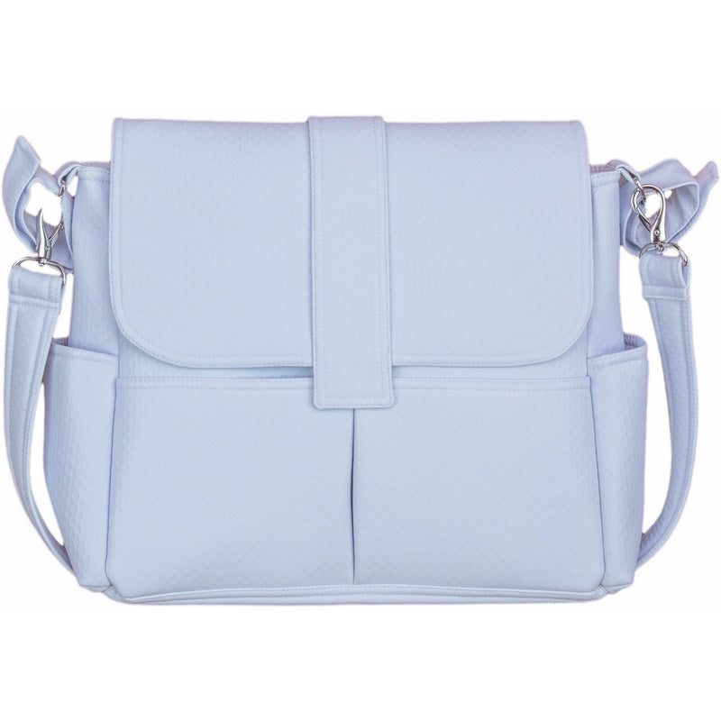 Rosy Fuentes Changing Bag Sky Blue 3205