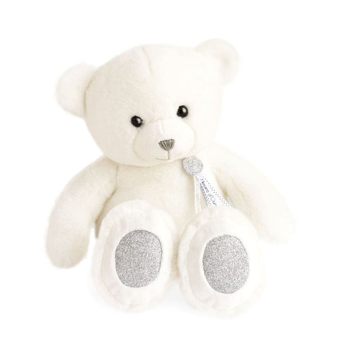 Plush White Bear 40cm