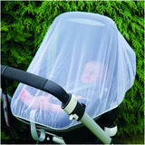 Clippasafe Car seat insect net.