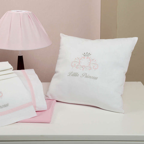 Baby Oliver Little Princess nursery cushion
