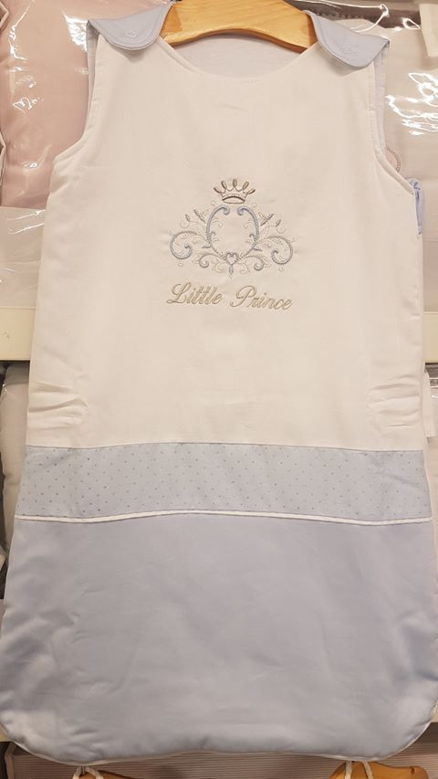Baby Oliver Little Prince Sleeping Bag