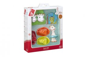 Sophie Bath play set.-Young Trend Boutique