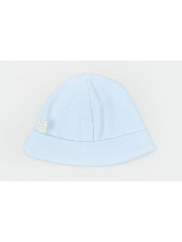 Baby Gi Blue Baby Hat BGM252A