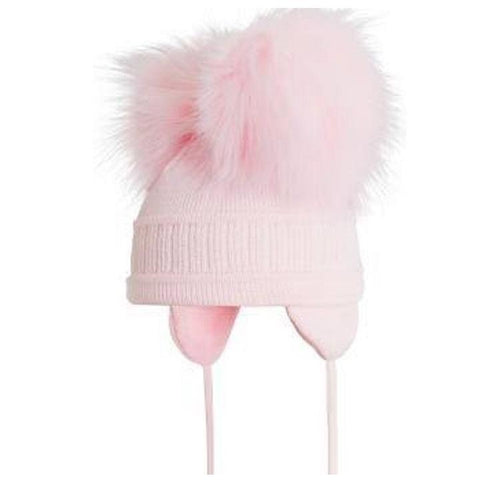 Satila Tindra pink hat.-Young Trend Boutique