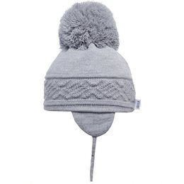 Satila Malva grey hat.-Young Trend Boutique