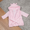 Bambino My First Dressing Gown Pink