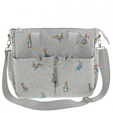 Beatrix Potter Changing Bag