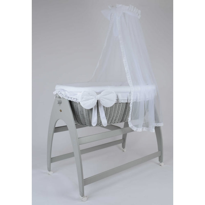 Miranda Quattro Crib-Young Trend Boutique