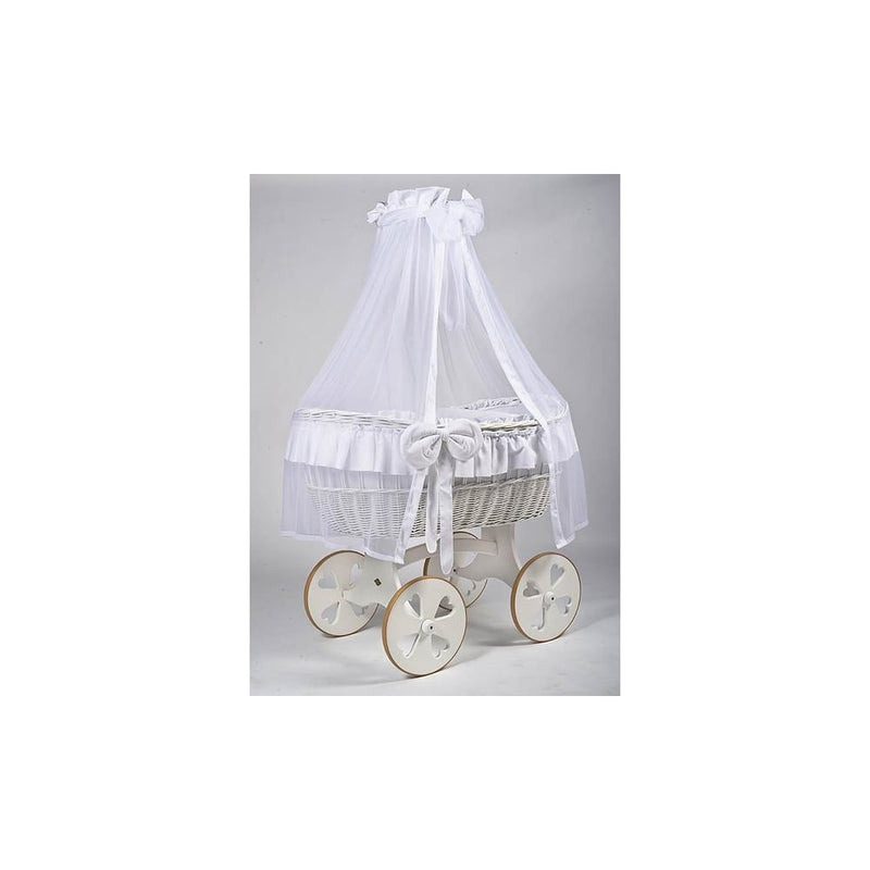 Ophelia Due - Heart Wheels-Young Trend Boutique