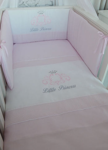 Little Princess - Pink-Young Trend Boutique