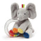 Gund Flappy the elephant rattle