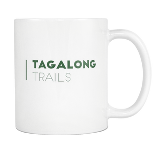 Tagalong Trails Mug