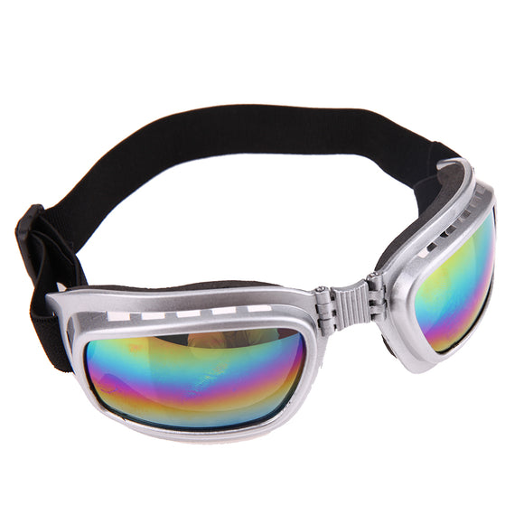 Dog All-Weather Goggles