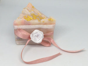 Soap Favours Handmade Vegan Soap Gifts