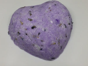 Lavender Natural Solid Vegan Shampoo Bar