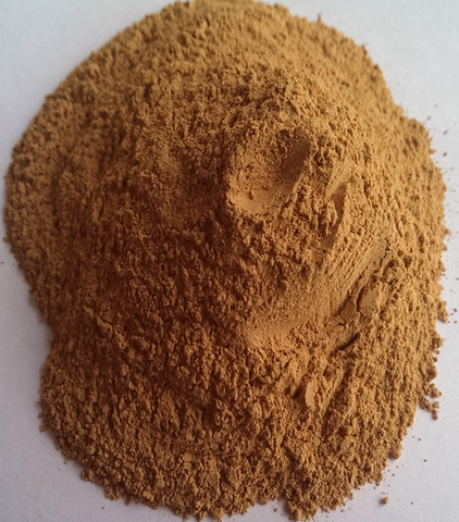 Natural Clay & Organic Coffee Scrub Mask 30 grams