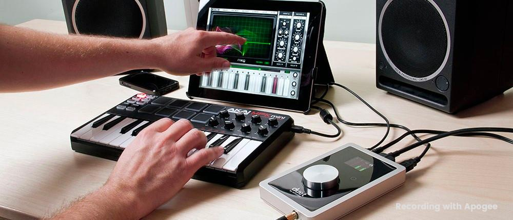 Top 10 Recording Apps for iPad – Editors Keys