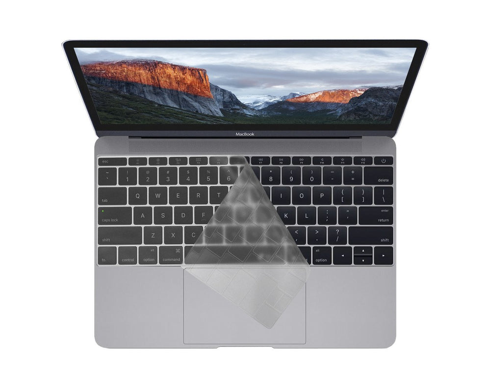 How a Keyboard Cover Can Protect Your MacBook Pro?