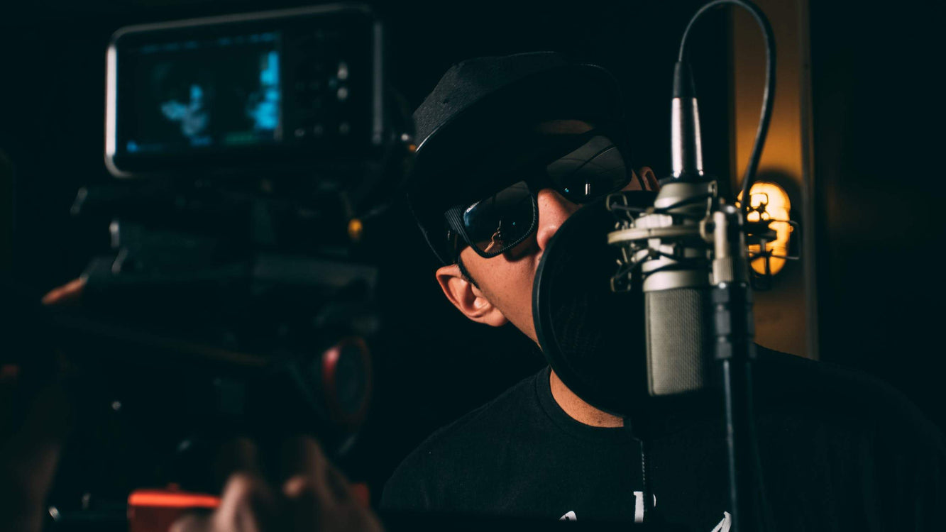 Recording Session: Top 5 Vocal Tips To Prepare For A Recording Session