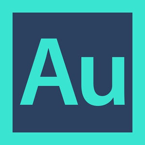 Adobe Audition Keyboards