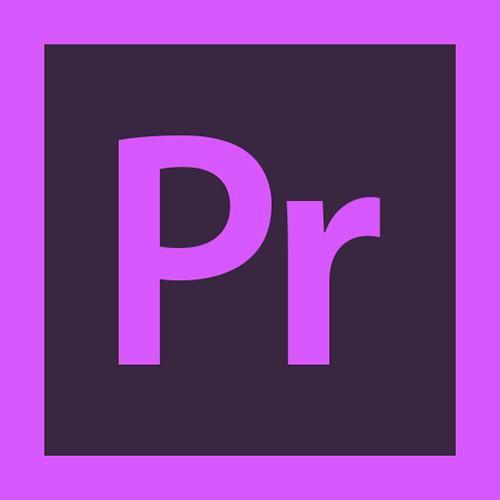 Adobe Premiere Products