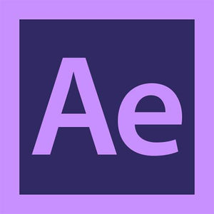 Adobe After Effects Keyboards