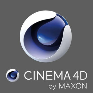 Cinema 4D Keyboard