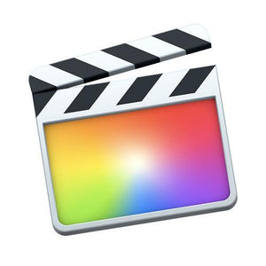 Apple Final Cut Pro X Keyboards