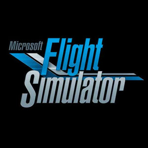 Flight Simulator Keyboard