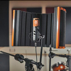 Vocal Booth for Home Recording