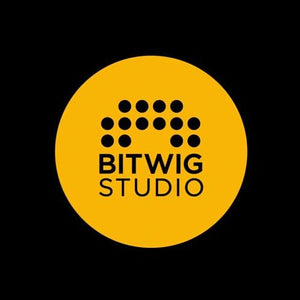 Bitwig Studio Keyboard