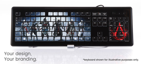 Custom made keyboards - Design your own keyboard – Editors Keys